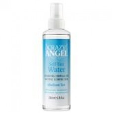 Pure clear Crazy Angel Tanning Water 200ml