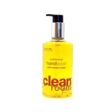 Antibacterial Hand Wash with Russian Amber 300ml