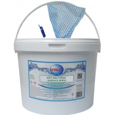 Alcohol Wipes Tub of 1000
